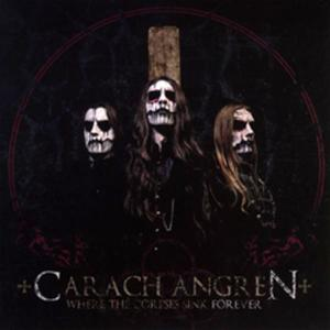 Carach Angren black metal band
