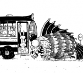 Bunnies blog  - BUS